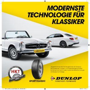 Dunlop Sport Classic ab